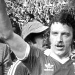 KEVIN BEATTIE